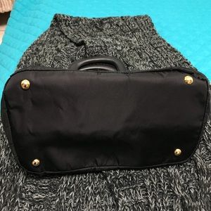 Authentic Prada Hand Bag Nylon